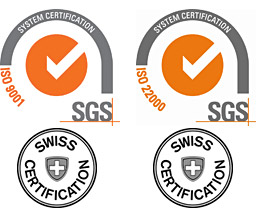 Swiss-Certification